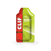 Clif Shot Enegry Gel - Citrus (34g)