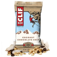 Clif Bar Coconut Chocolate Chip (68g)