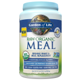 Garden of Life - RAW Organic Meal Vanilla 949g