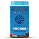 Sunwarrior Blend Chocolate - RAW Protein (750 Kg)